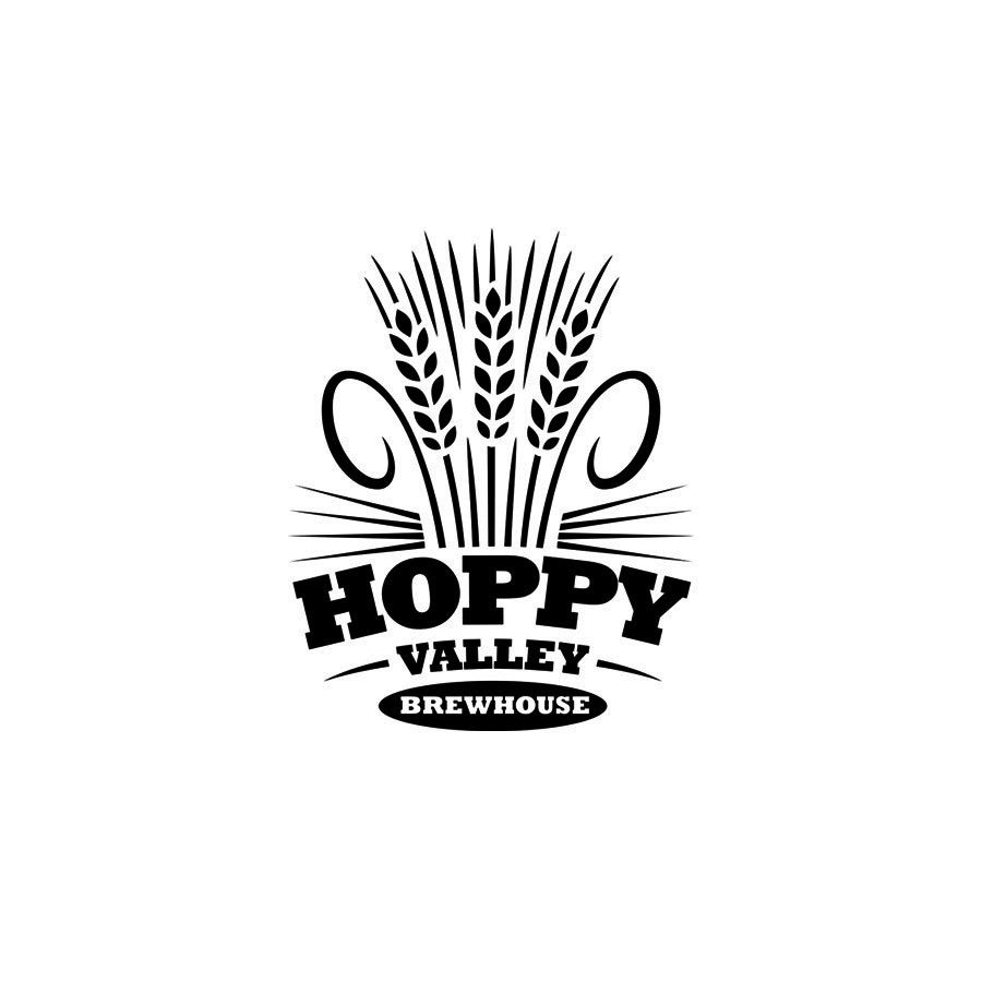 Craft Beer Logo Design