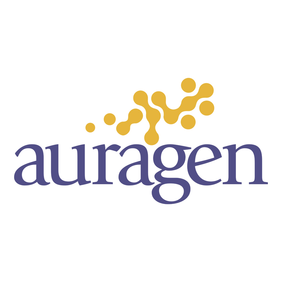 Auragen Communications of Rochester, NY Logo Design