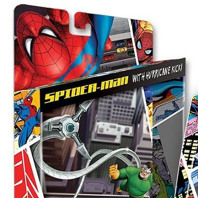 Hasbro Toy Package Design and Graphics